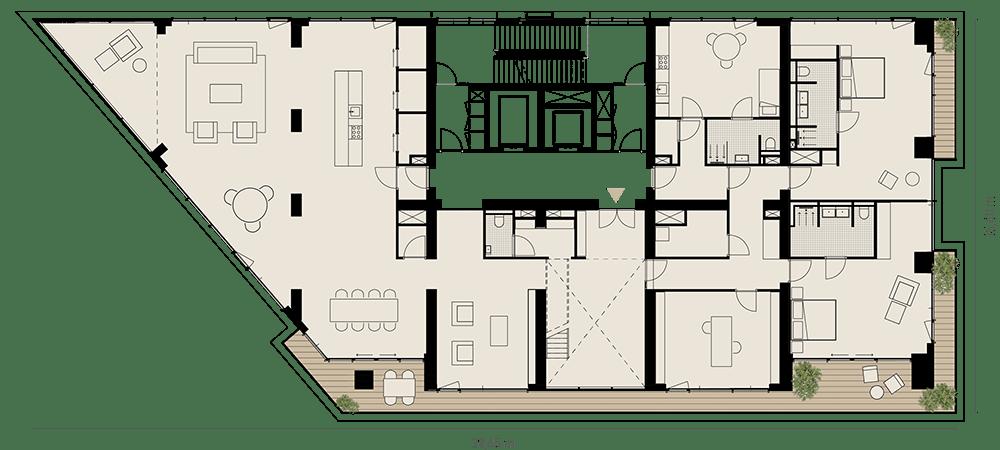 Floorplan Slide